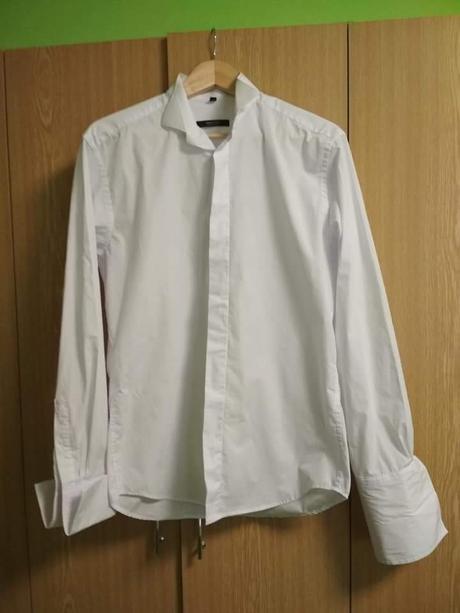 Fraková košile , 40