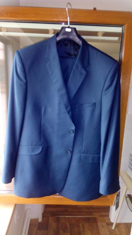 Pánský oblek, 62