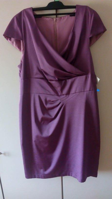 Společenské šaty, 50