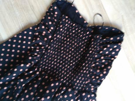Dámské společenské šaty, 38