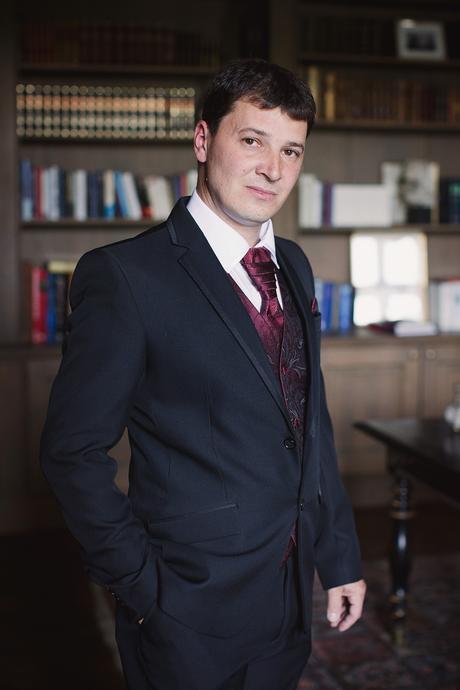 Svadobná vesta,kravata,ozdoba do vrecka, 52