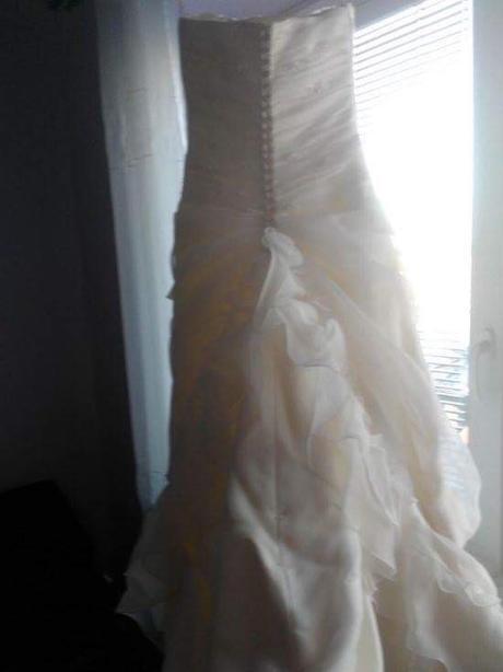 St. Patrick šaty vhodń aj pre tehuľky , 36
