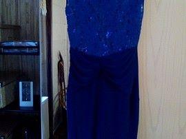 Společenské šaty, 44