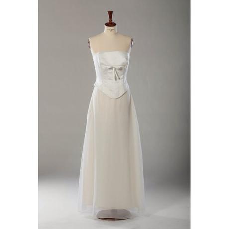 Jednoduché šaty + darček zdarma, 38
