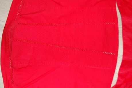 Korzetové šaty na redový tanec, 38