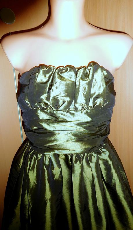 sexy společenské balonové šaty 36, 36