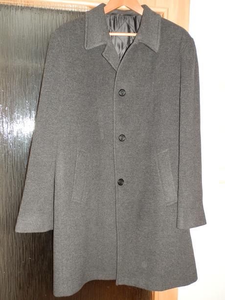 Pánsky kabát Ozeta, 52