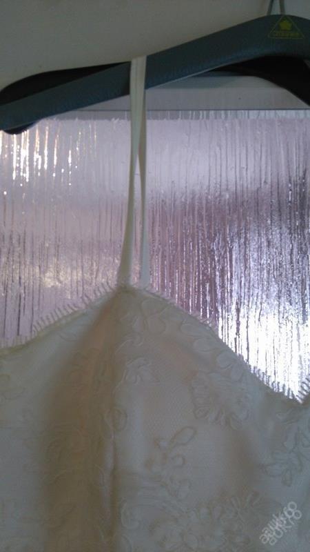 svatební šaty vel 44-46, 46