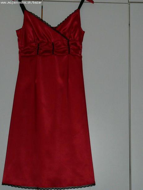 Spoločenské šaty., 36
