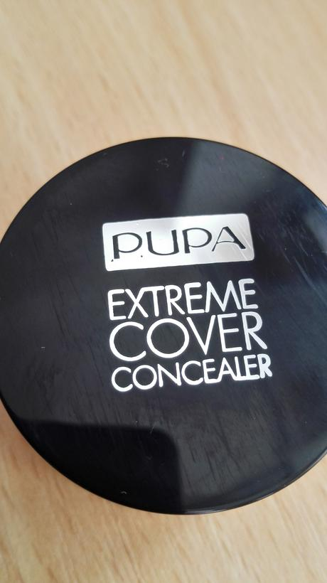 PUPA Extreme cover concealer,