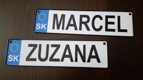 Marcel & Zuzana,