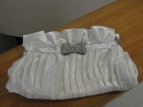 Svatební kabelka,