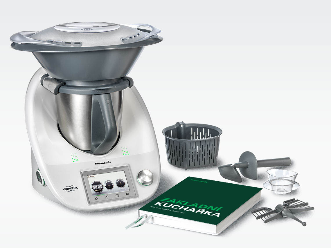 Thermomix tm5 29 000 k bazar - Robot comme thermomix ...