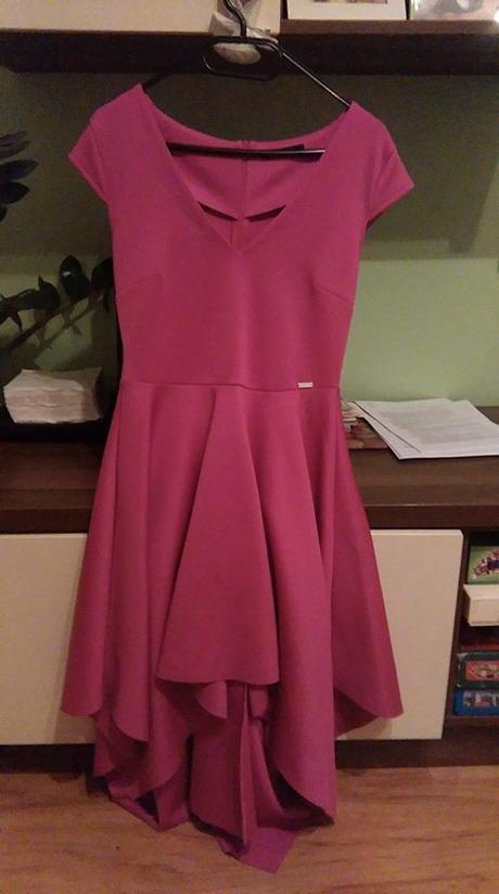 Šaty mohito 403de431736