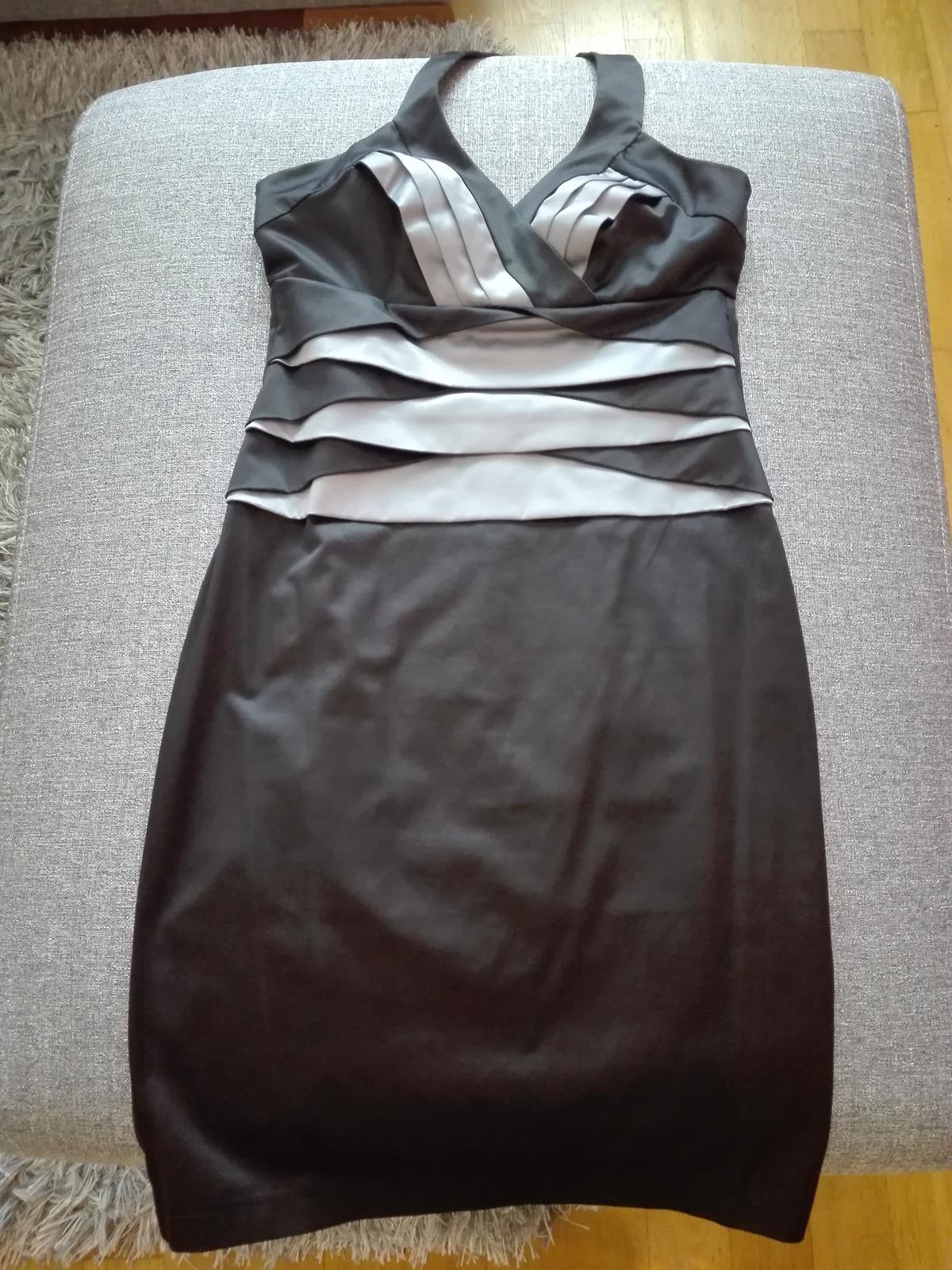 833c59927 Krátke spoločenské šaty, 36 - 10 €   Svadobný bazár   Mojasvadba.sk