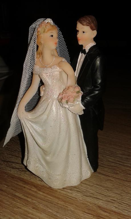 Nevesta a ženich,