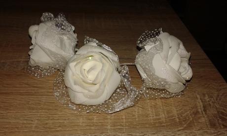 Ozdoba ruža,