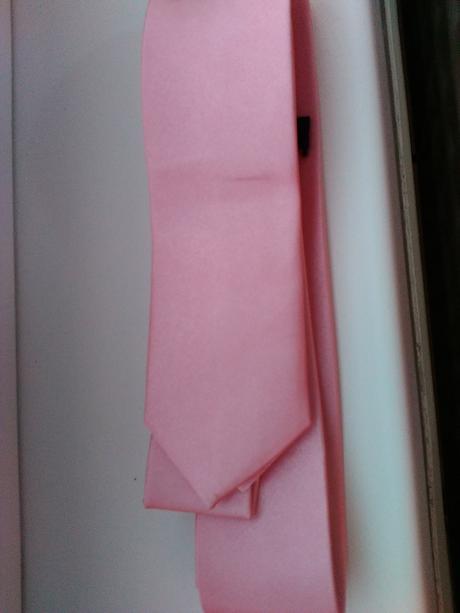 Tri kravaty pre družbov,