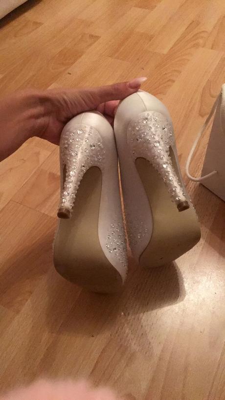 Svatební boty, 39