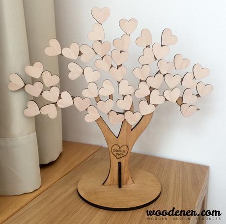 Strom života - kniha hostů - guest book,