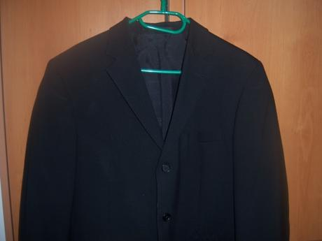 Oblekové sako., 50