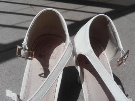 Svatební obuv La Maria - 39, 39
