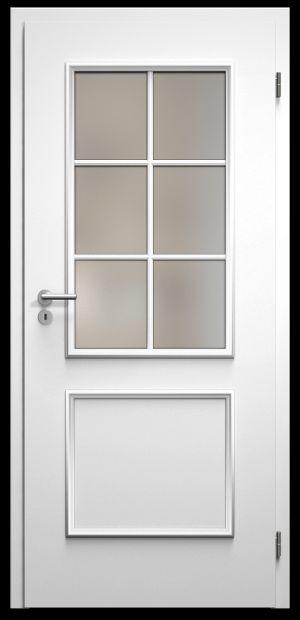 Kvalitné interiérové dvere Zn.sapelli,