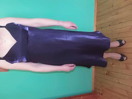 Spoločenské šaty 38-42, 40