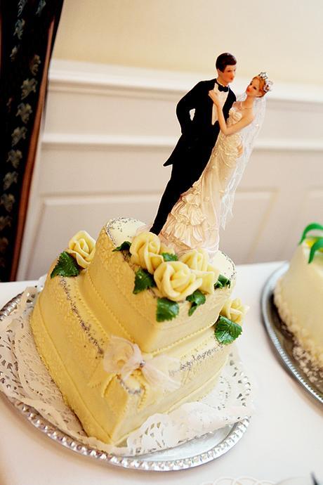 Figúrky na tortu,