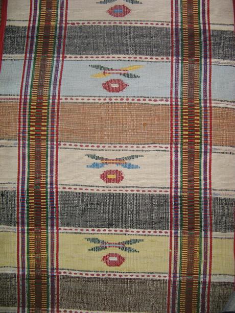 Ručne tkané koberce,