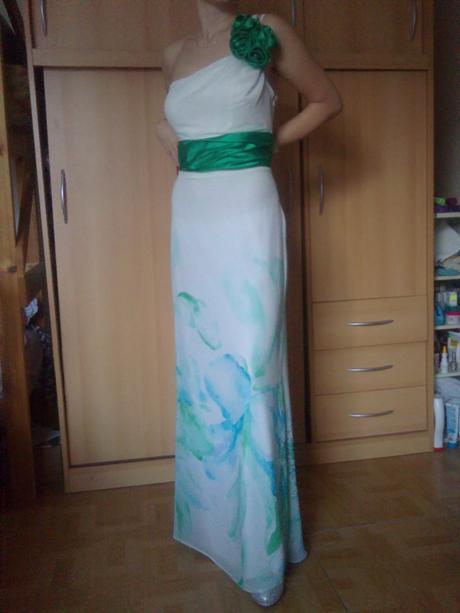 Kvalitné šaty značky ZAIRA, 36