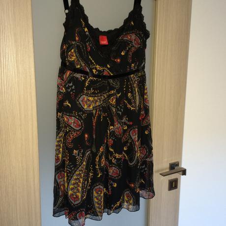 Tehotenské šaty, 38