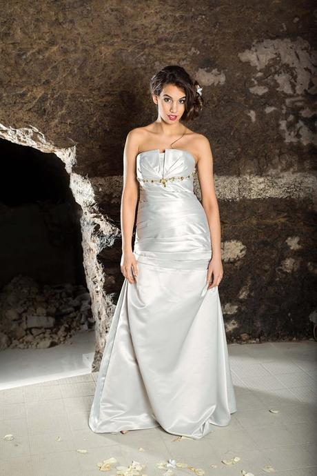 společenské šaty Romana, 36