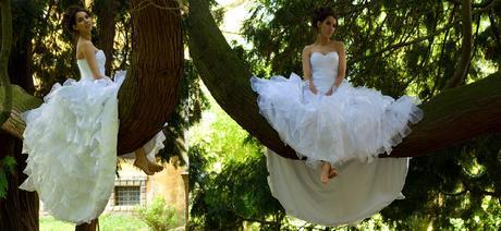 svatební šaty Radka, 38