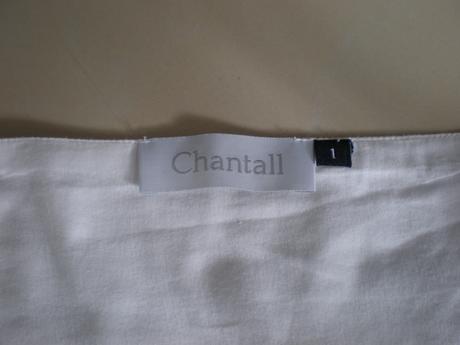 Sukňa Chantall, 36