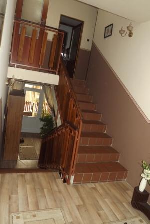 5 izbový rodinný dom,