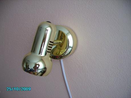 Stropné svietidlo + dve lampy,