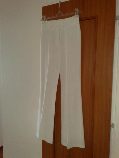 Biele nohavice, 36