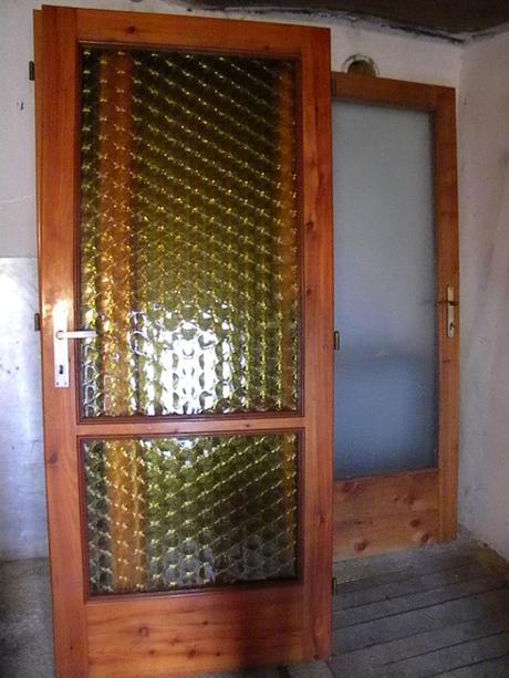 Interierové dvere z masívu,