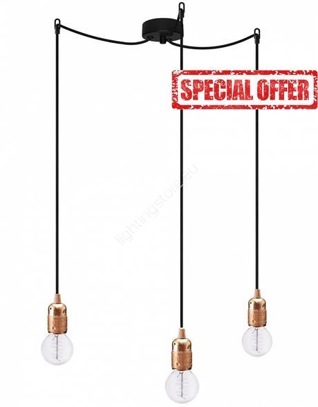 Světlo Bulb Attack,