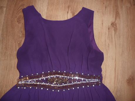 Koktailové šaty, L