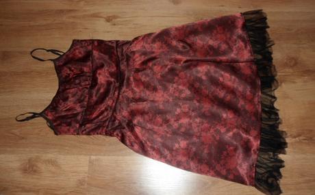 Orsay šaty, 38