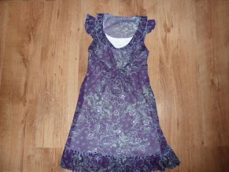 Sviatočné šaty, 146