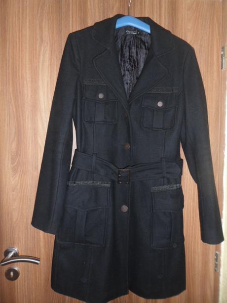 Zimný kabát Terranova, M