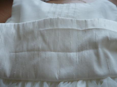 luxusní šatičky pro družičku Next, 86