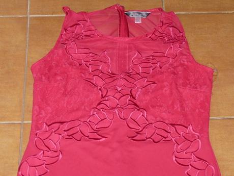 společenské šaty Lipsy, 42