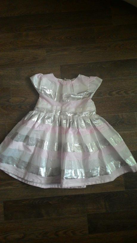 Dievčenské šaty na svadbu , 74