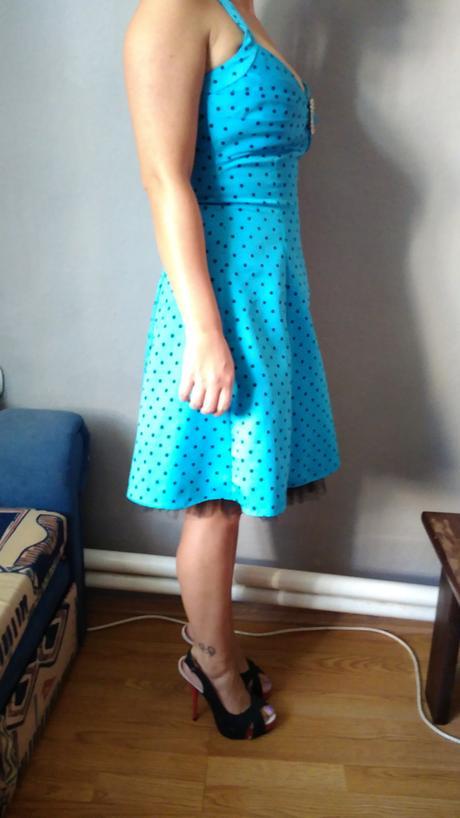 Nádherné spoločenské šaty , 34
