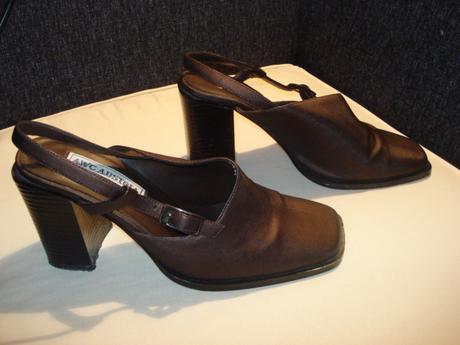 dámske boty, 38