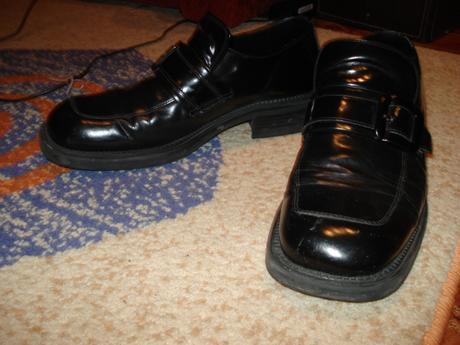 pánske topánky RedHorn zn. olip, 42